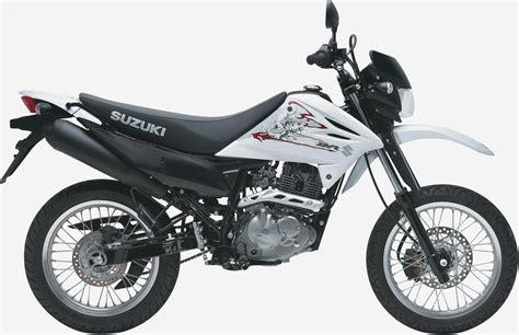 Suzuki 125 Dirt Bike Specs Hd Suzuki Dr 125 Se Gopro Hd Dirt Motocross Enduro Bike