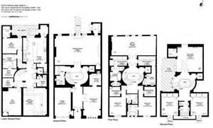 selfridges floor plan 6 bedroom terraced house for sale in reeves mews london w1k 2eh w1k