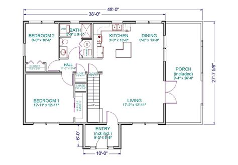 cabin layouts 2 bedroom bath open floor plans gallery with small cabin