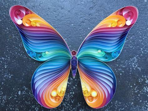 imagenes de mariposas que vuelan 17 mejores ideas sobre mariposas de papel en pinterest