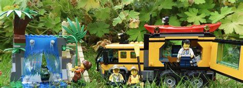 Lego City 60160 Jungle Mobile Lab lego city 60160 jungle mobile lab review brick fanatics