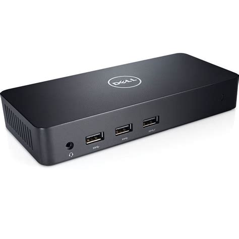 dell port replicator dell d3100 ultra hd 4k usb 3 0 port replicator supports