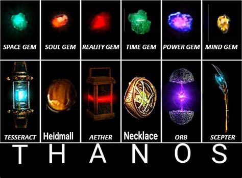 infinity gems mcu mcu infinity stones prediction moviepilot