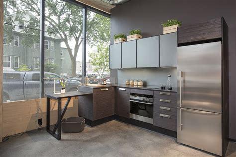 bathroom showrooms minneapolis finnish kitchen brand puustelli opens minneapolis showroom