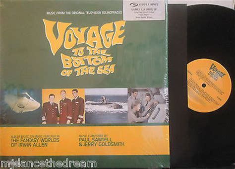 theme song voyage to the bottom of the sea roots vinyl guide