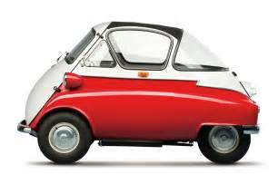 Bmw Isetta Revisting The Bmw Isetta