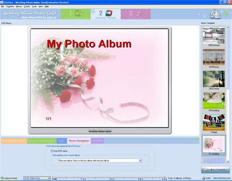 Wedding Album Maker by Wedding Album Maker Gold Descargar