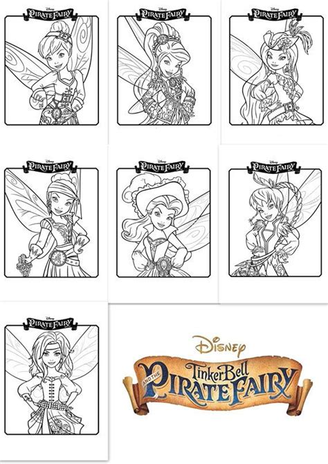 tinkerbell birthday coloring pages 39 best coloring pages images on pinterest
