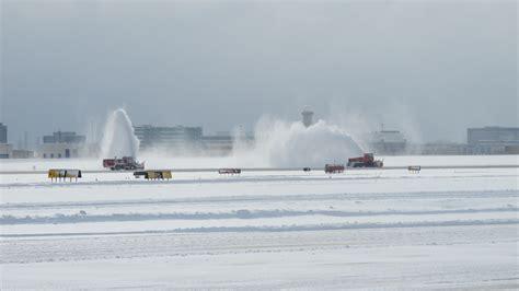 Toronto Address Search Winter Operations