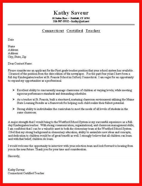 ideas for a cover letter apa exle