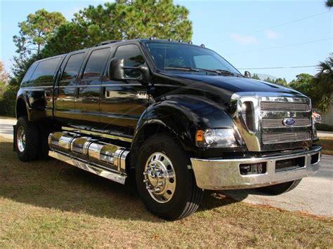 6 Door Truck Conversion by 2008 Ford F650 6 Door Himarc Conversion Trucks