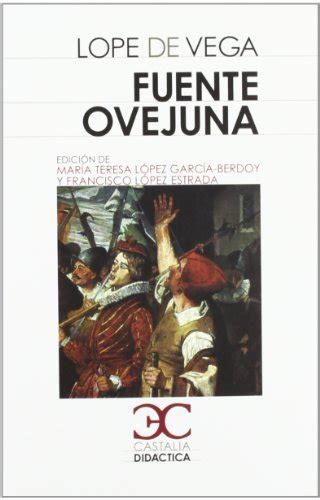 libro fuenteovejuna fuente ovejuna castalia didactica baulofertas com