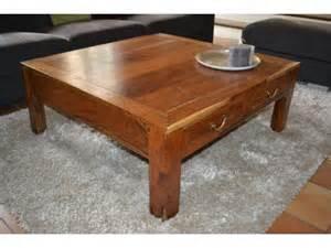 Marvelous Table Basse En Teck #5: Table-basse-carre-ampm-en-bois-massif-dispo-dans-le-94-20150115060710.jpg