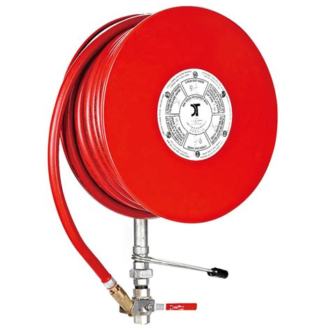Swinging Hose Reel With Swivel Arm Fixed Selang Pemadam hose reel coupling hydrant zoesky fighting
