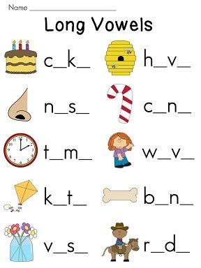 printable vowel games for kindergarten vowel sounds worksheets pack vowel sounds worksheets