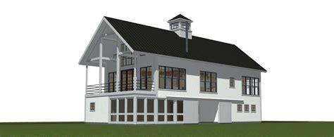 contemporary barn house contemporary barn house plans the montshire