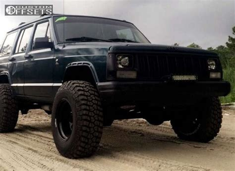 1996 Jeep 3 Inch Lift 1996 Jeep Pacer Lt 164b Country Suspension