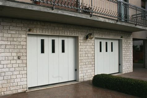 Portoni Sezionali Dierre - portoni per garage dierre