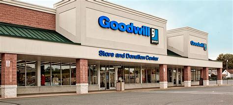 goodwill keystone area pennsylvania nonprofit thrift