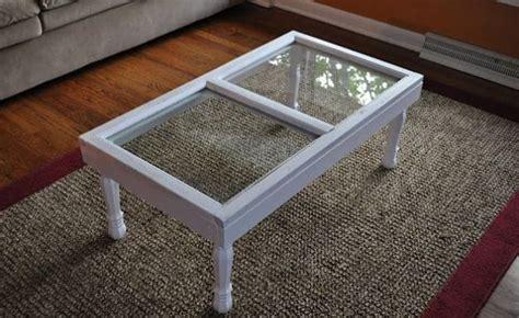 Costruire Un Tavolino Da Salotto by Riciclo Creativo 6 Modi Per Riutilizzare Le Vecchie