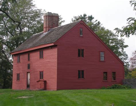 saltbox colonial saltbox