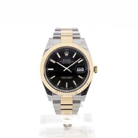 Rolex Automatic New buy rolex datejust 41mm automatic date montredo