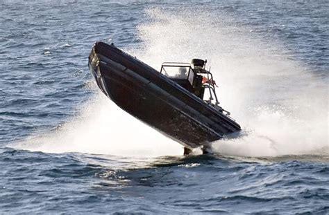 rib boat uae rigid hulled inflatable boat