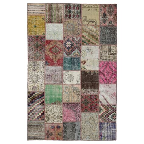 Patchwork Carpet Tiles - carpet patchwork carpet vidalondon
