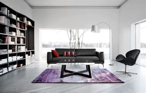 boconcept living room boconcept living room fargo sofa ogi chair with lecco bookshelf design living