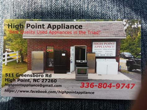 High Point Detox South Florida by High Point Appliance Appliances Repair 511