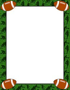 frame design solutions rugby printable football stationery and writing paper free pdf