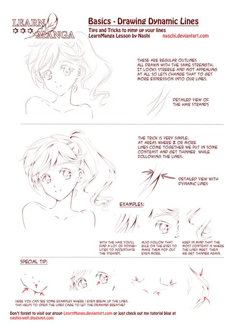 tutorial drawing online learn how to draw manga online drawing lessons