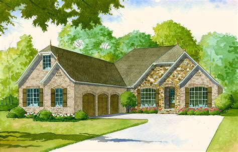 house plans with vaulted great room 3 bed european with vaulted great room 70506mk architectural designs house plans