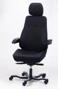 fauteuil de bureau ergonomique concerto achat si 232 ges de