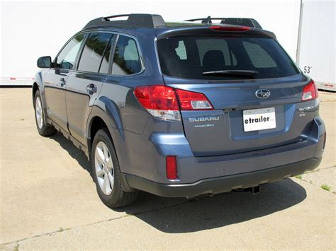subaru wagon 2014 hidden hitch trailer hitch for subaru outback wagon 2014