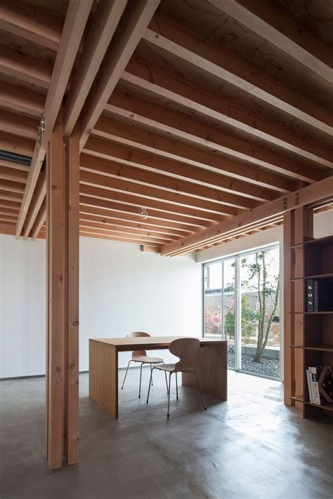 log house roofs with wooden beams exposed ceiling beams and joists composite timber column
