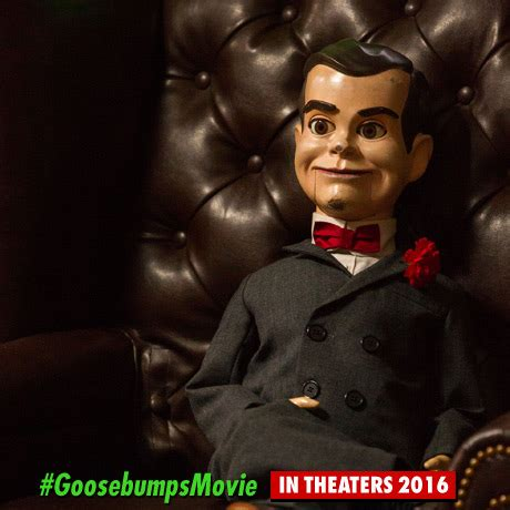 film goosebump here are the goosebumps movie monsters ign