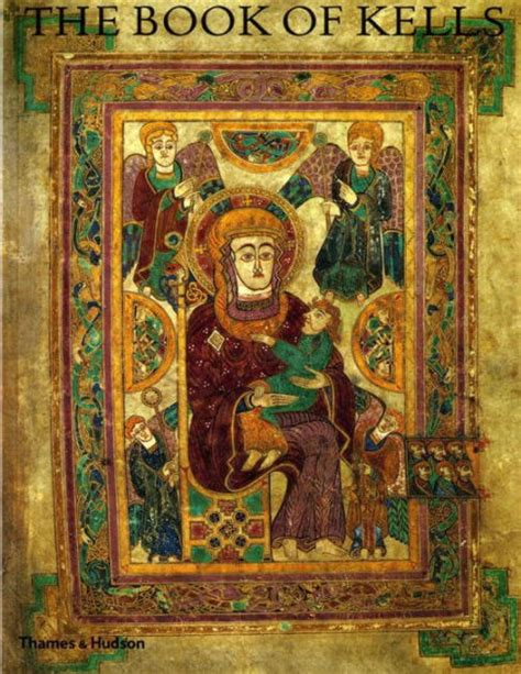 pictures of the book of kells the book of kells by bernard meehan hardcover barnes