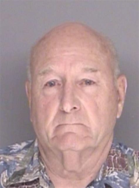 Lompoc Arrest Records Former Lompoc Volunteer Arrested On Child