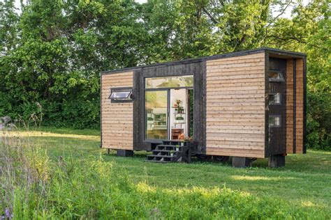 Most Luxurious Tiny Homes | the most luxurious tiny house ever 1