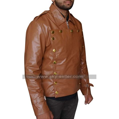 leather motorcycle jackets for sale the rocketeer brown motorcycle leather jacket for sale