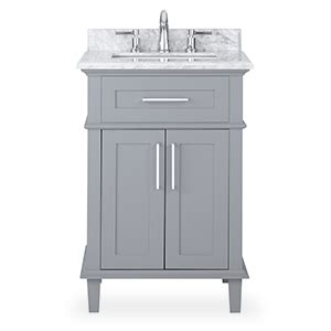 Bathroom Cabinet Doors Shop Bathroom Vanities Amp Vanity Cabinets At The Home Depot