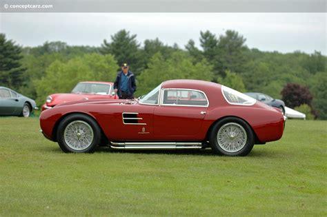 maserati a6gcs interior 1954 maserati a6gcs 53 conceptcarz com