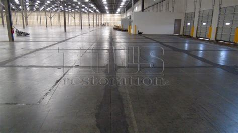 How To Check Floor Flatness by Common Industrial Concrete Floor Problems Floor Flatness