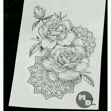 mandala vine tattoo best 25 rose hip tattoos ideas on pinterest tattoos