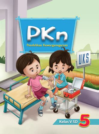 Harga Buku Pkn Yudhistira pkn sd kelas 5 ktsp