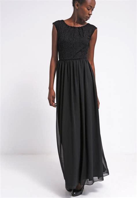 swing kleid schwarz lang brautjungfernkleider in schwarz trend oder no go