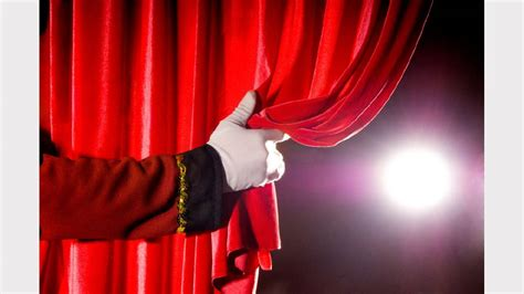 second hand stage curtains one act play season set to kick off at macedon festival