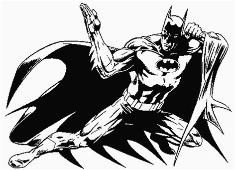 detailed batman coloring pages free coloring pages of flash and batman