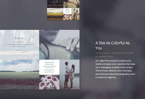 grid pattern web design is the grid a better web designer than you webdesigner